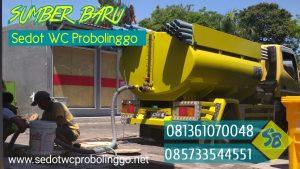 Sedot WC Probolinggo - Jasa Sedot WC Kota Probolinggo