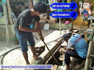 Jasa Sedot WC Kota Probolinggo