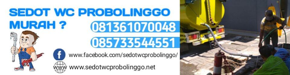 Jasa Sedot WC Probolinggo Murah – 081361070048